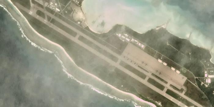美军为何不将B52轰炸机部署中东 美媒:怕伊朗导弹