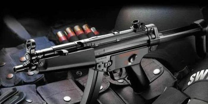 全球枪械巨头HK破产出售 能否助中国提高轻武器水平