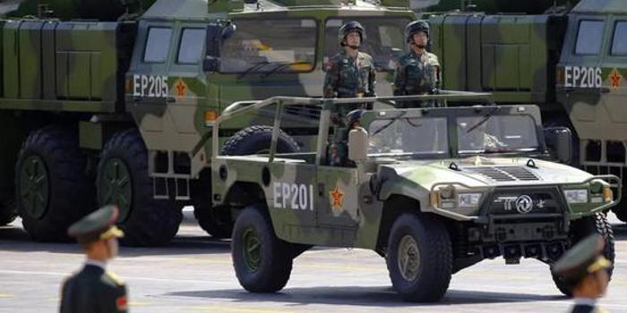 中国核弹头是否需要增加到1000枚?有一件事更重要