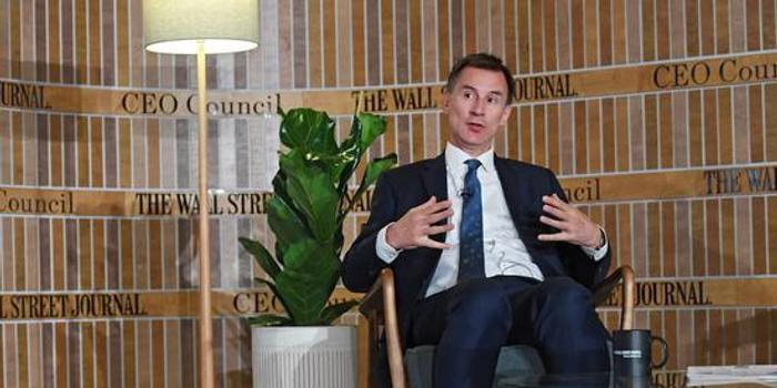 英國外相:無力阻止中國 要設法與這個新興大國共存