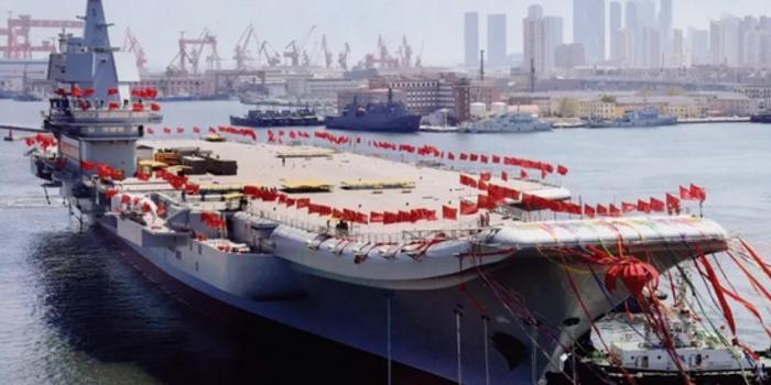 幻想在南海重创中国航母 日本把赌注押在这款武器上