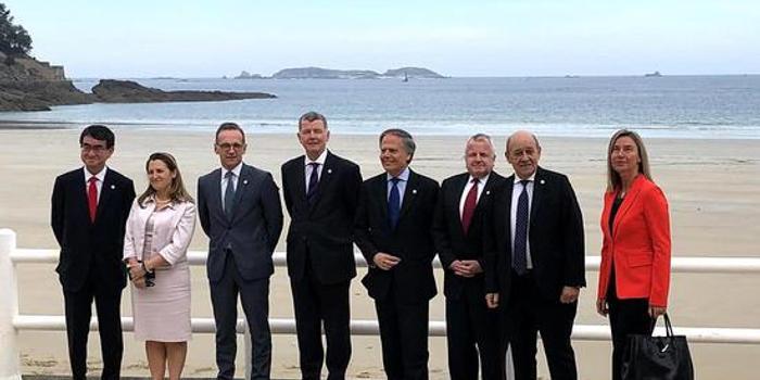 G7對華指手畫腳:美官員稱黑客行動受中國政府支持