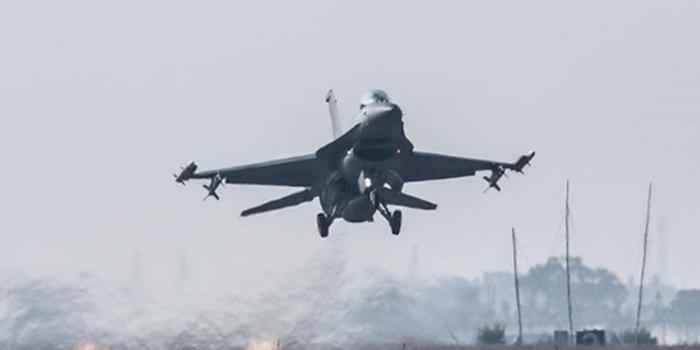 臺軍升級F16進度嚴重滯后 美國急了親自下場提供援助
