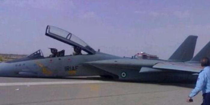伊朗最強戰機硬著陸受損 想買梟龍但要這國點頭很難