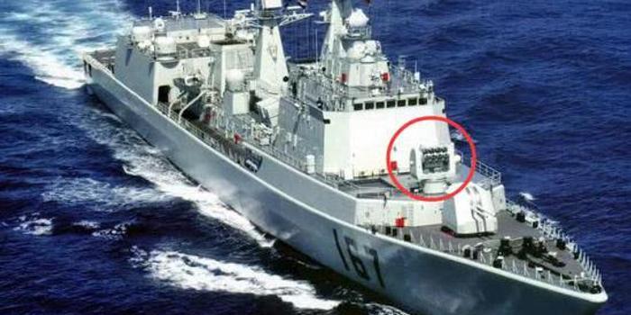 中国海军弯道超车的典范 神盾雷达领先?#20048;?#26031;盾一代