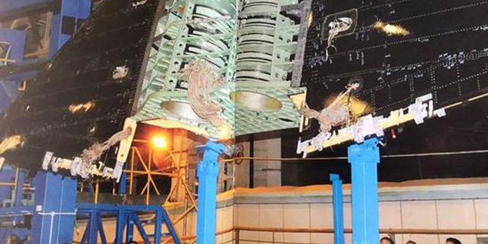 FC31戰機組裝實現IGPS系統定位 技術水平超殲20運20