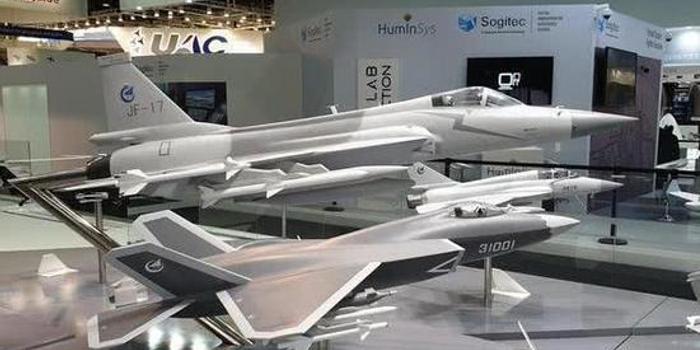 FC31戰機未來如何發展: