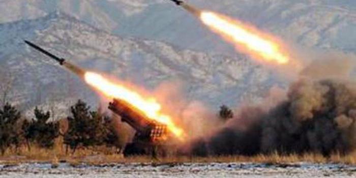 外媒:朝鲜3月2日上午发射了不明飞行器