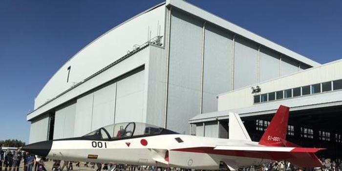 日本公布下代战机性能要求:高隐身性能大载弹量