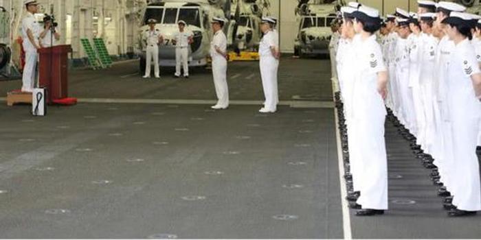 我052D驅逐艦赴日參加閱艦式 或將接受出云號檢閱