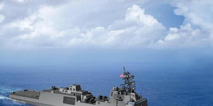 美军护卫舰招标 为何美国货全败意大利公司笑到最后