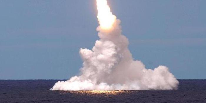 井射洲際導彈難逃天基偵查 為何仍被大國繼續發展?