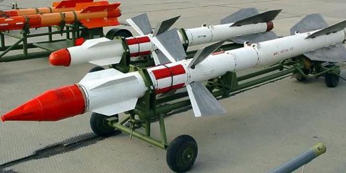 俄R27空空導彈大改型號將交付 曾在中國惡評如潮