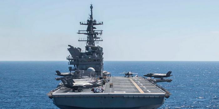 特朗普拟挪用F35、海军造舰等38亿美元经费建边境墙
