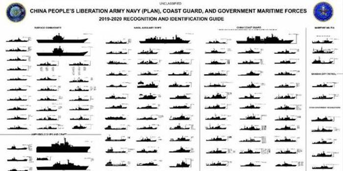 中国第2艘075两栖舰已成型 北约给它起了个代号(图)
