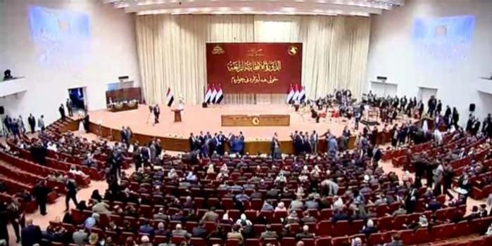 伊拉克议会通过决议要外军撤离 伊朗媒体:是让美军走