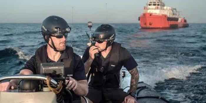 美退役军官竟建议:放出海盗抢中国商船