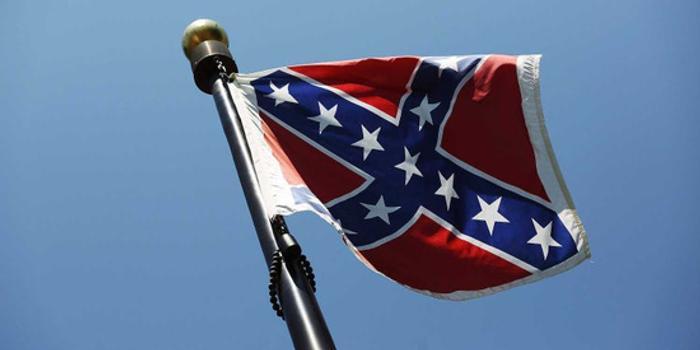 美将军下令撤下所有代表种族压迫的美国内战南方旗帜