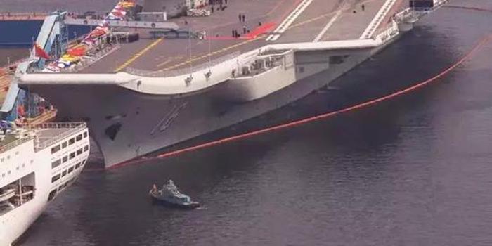 张召忠:再过30年我军将具有解决台湾压制日本的能力