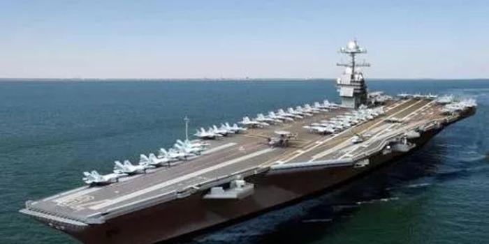 美軍航母不再堅不可摧 中國高超音速武器威脅最大