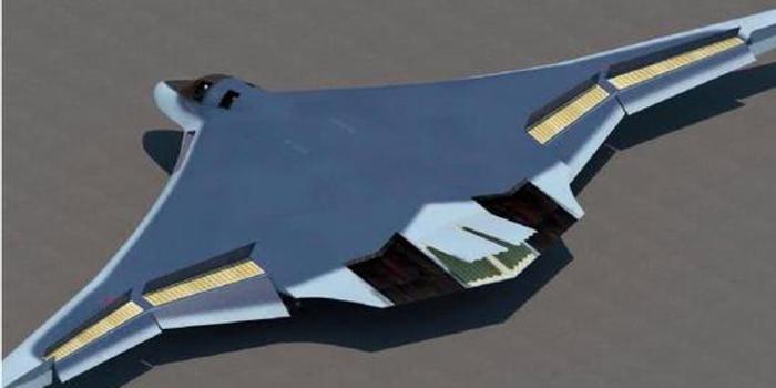 俄新一代轰炸机?#38405;?#26333;光 航程1.3万公里配智能导弹