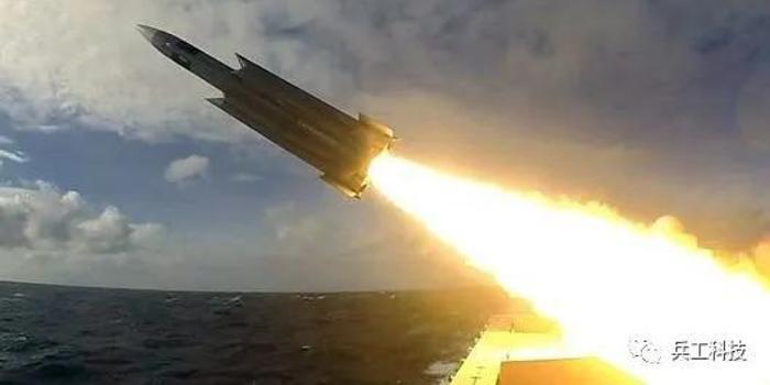 能打击解放军基地?台湾试射的新导弹究竟什么来头