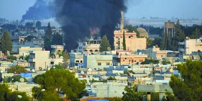 土耳其對敘開戰 美議員喊話埃爾多安:將付出慘重代價