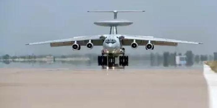 我國特種大飛機脈動生產線曝光:一次生產5架空警500