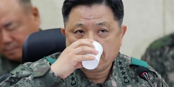 """韓軍方放狠話:日本戰機""""入侵""""獨島上空 將嚴厲應對"""