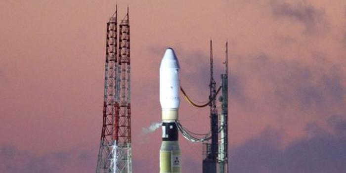 日本H2B火箭發射在即 發射臺卻突然發生火災