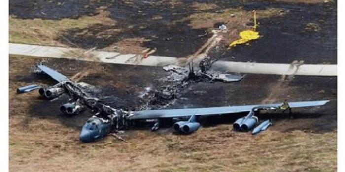 北约回应塔利班击落B52:确有一架坠毁但那是无人机