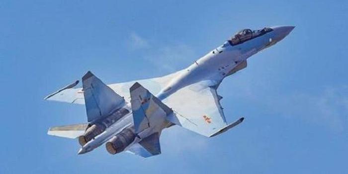 俄提議出售第2批蘇35 我們還會繼續采購這種戰斗機么