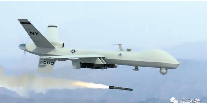 中国出口无人机在中东被击落 为何不能安装自卫系统