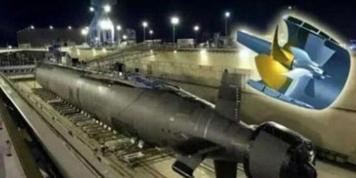 北京賽車開獎結果_再不怕海帶纏潛艇 中國潛艇無軸泵推到底是啥黑科技