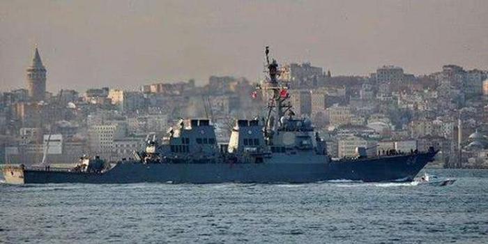 外媒:土耳其限制北约舰艇进入黑海 怕刺激俄罗斯