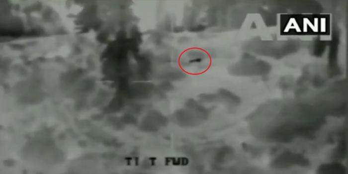 巴基斯坦特戰隊滲透印度邊境被發現 遭印軍狙擊(圖)