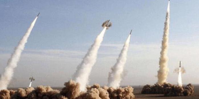 美媒:若開打駐日美軍撐不過半小時 導彈雨6分鐘到達
