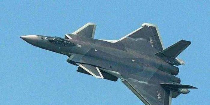 歼20战机航电系统突破综合射频技术 可与F35相媲美