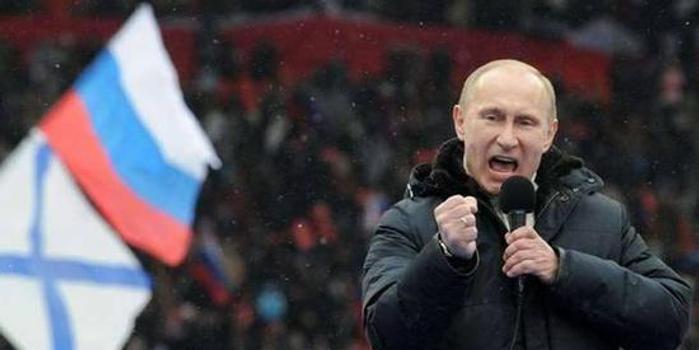 美国号称2周拿下俄罗斯飞地 普京连出3招