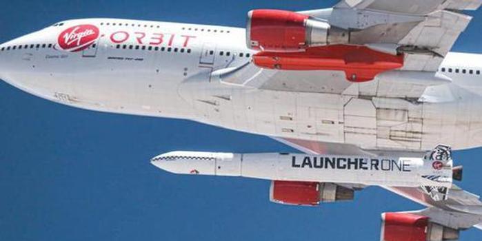 美将在关岛试验飞机空投运载火箭 形似空射弹道导弹