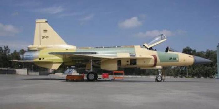巴鐵將完成第二批次梟龍戰機組裝 已生成超100架