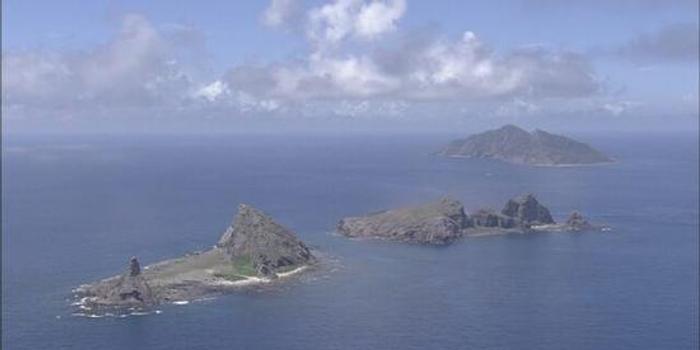 日媒:中國海警連續52天巡航釣魚島毗連區 創新紀錄