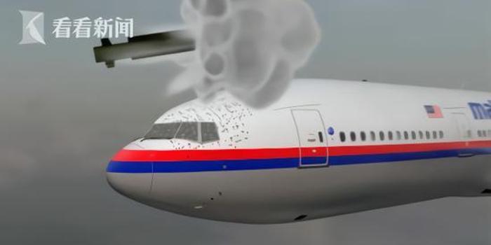 馬航MH17最新調查結果:被烏東部發射的導彈擊落