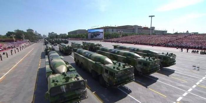 澳智庫報告:駐扎亞洲美軍已無法抵擋解放軍先發攻擊