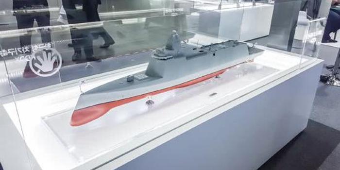 韓國海軍很糾結:中國055和美國DDG1000 該抄哪個好