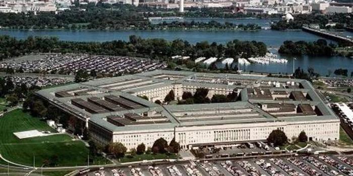 """美军增加核武器预算削减军舰投入 被批""""软弱可悲"""""""