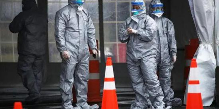 中国抗击疫情给了美国两个月窗口期 是怎么被浪费的