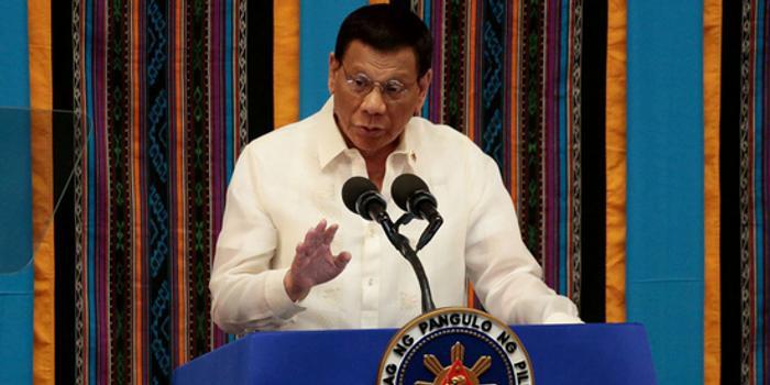 外媒:美菲军队互访协议中止在东南亚或引连锁反应