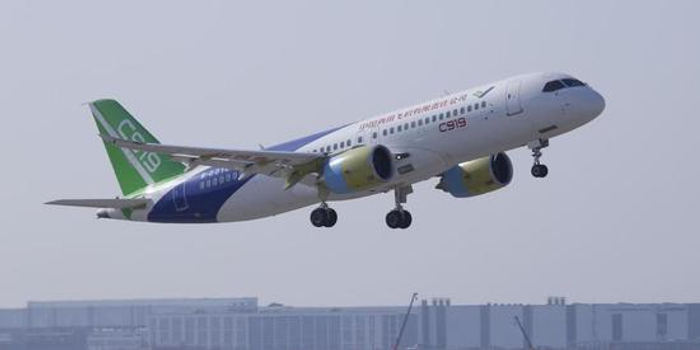中国曾想研发比C919更大的远程客机 为何最后却放弃