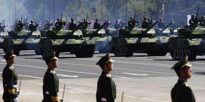 解放军今年会有什么新变化:这些武器将加速换装